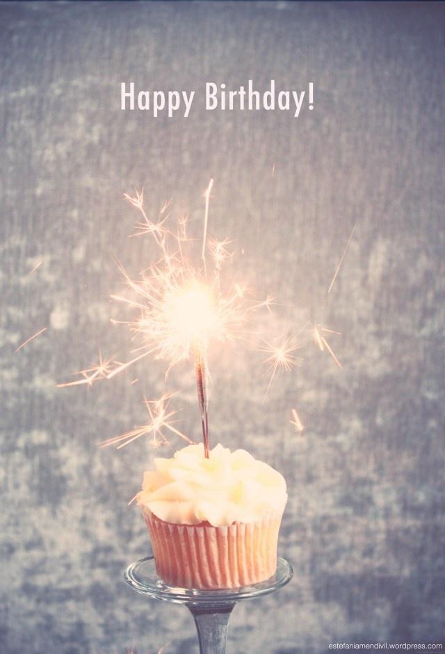 Happy birthday PeachyLau !