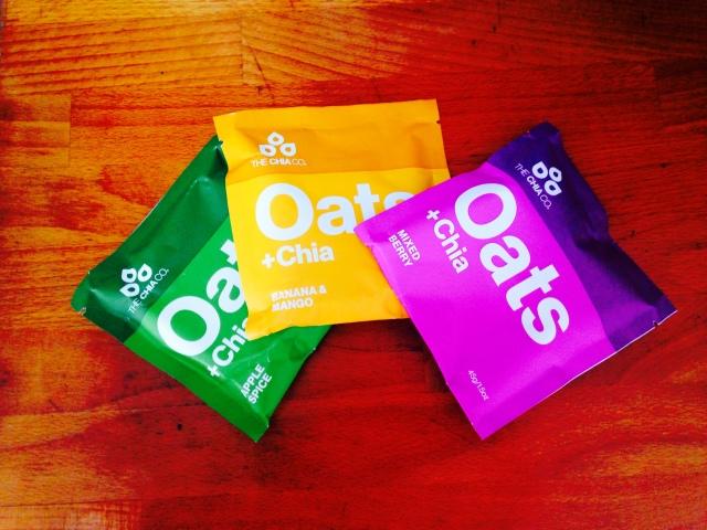 Oats+Chia