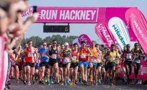 Run Hackney London 2015