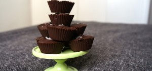 healthy organic reese's cup