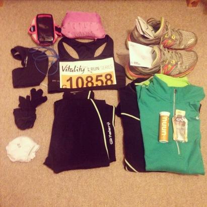 Bath Half marathon 2015 race recap