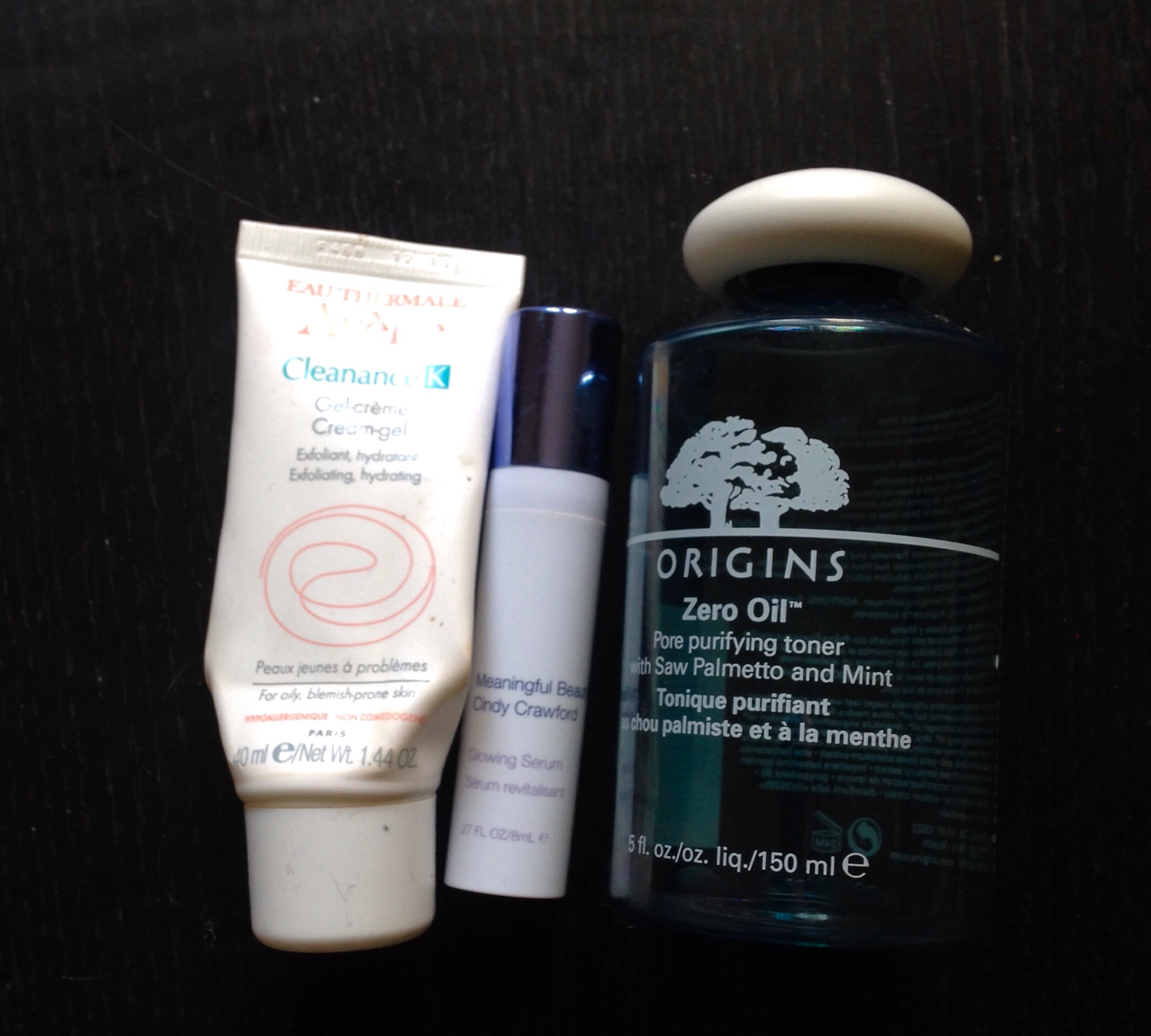 {Sunday Pamper} Skincare empties #4