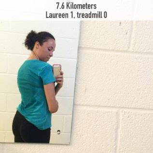 treadmill marathon training run less run faster intervals